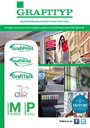 Brochures And Price Lists Grafityp Uk Limited