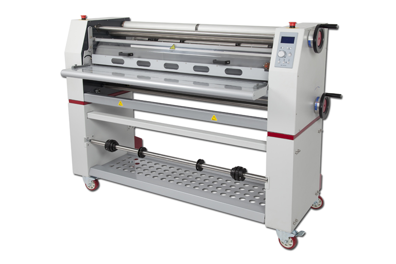 Easymount 1200 double hot laminator