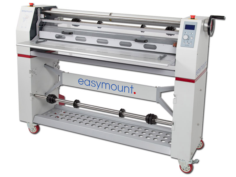 Easymount 1200 single hot laminator