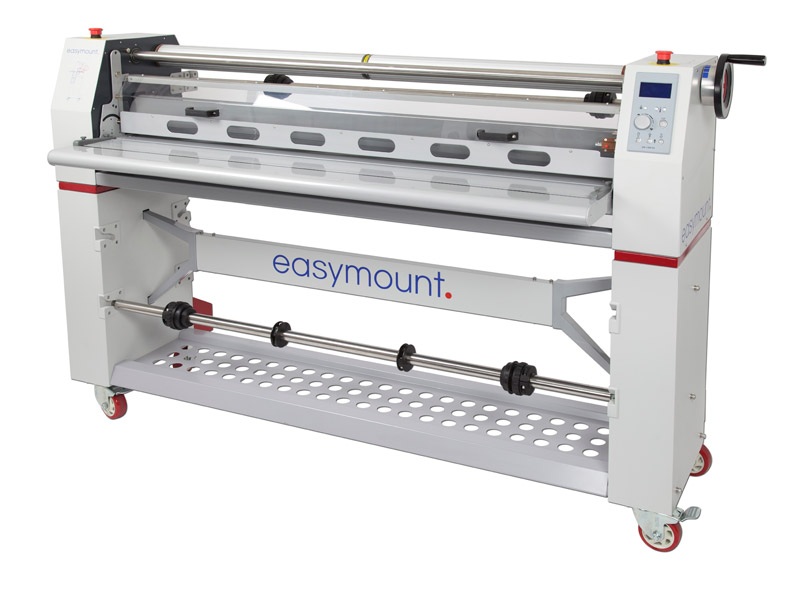 Easymount 1400 single hot Laminator