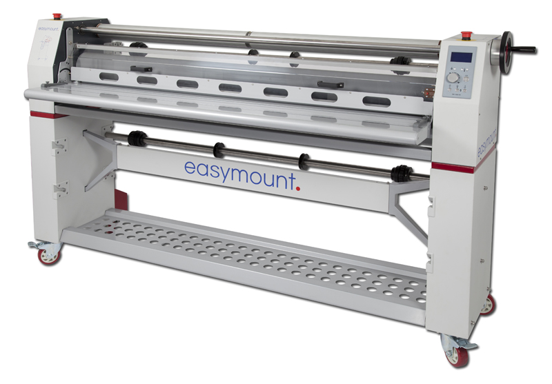 Easymount 1600 single hot Laminator