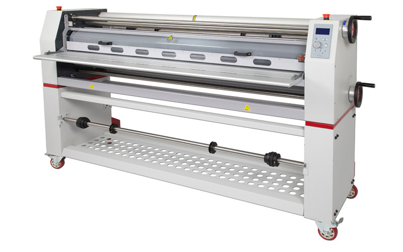 Easymount 1650 double hot Laminator
