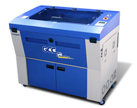 LaserPro Spirit GLS Laser Engraver and Cutter