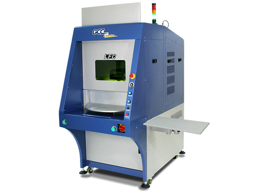 X500 MKII Laser Cutting and Engraving Machine