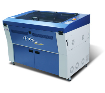 Laser Engraving machine Spirit GLS