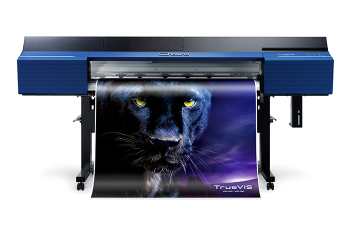 Roland Truevis Vg 640 Printer Cutter