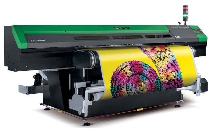 Roland S-Series Belt Printer