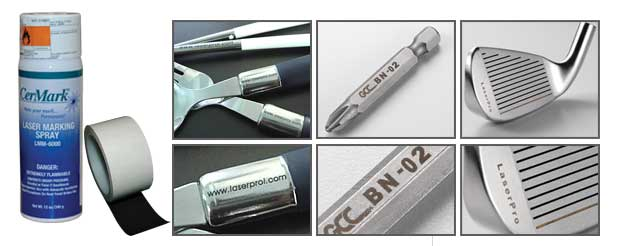 Cermark Marking Products