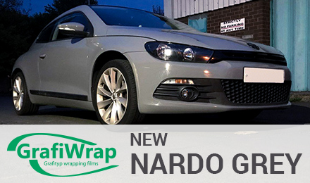 GrafiWrap Cast Wrapping Vinyls