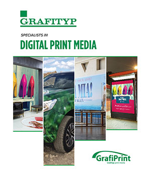 Brochures and Price Lists | Grafityp UK Limited