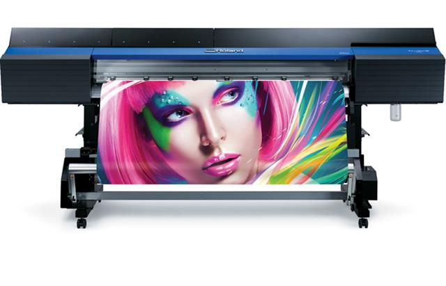 Roland TrueVIS VG-640 Printer/Cutter