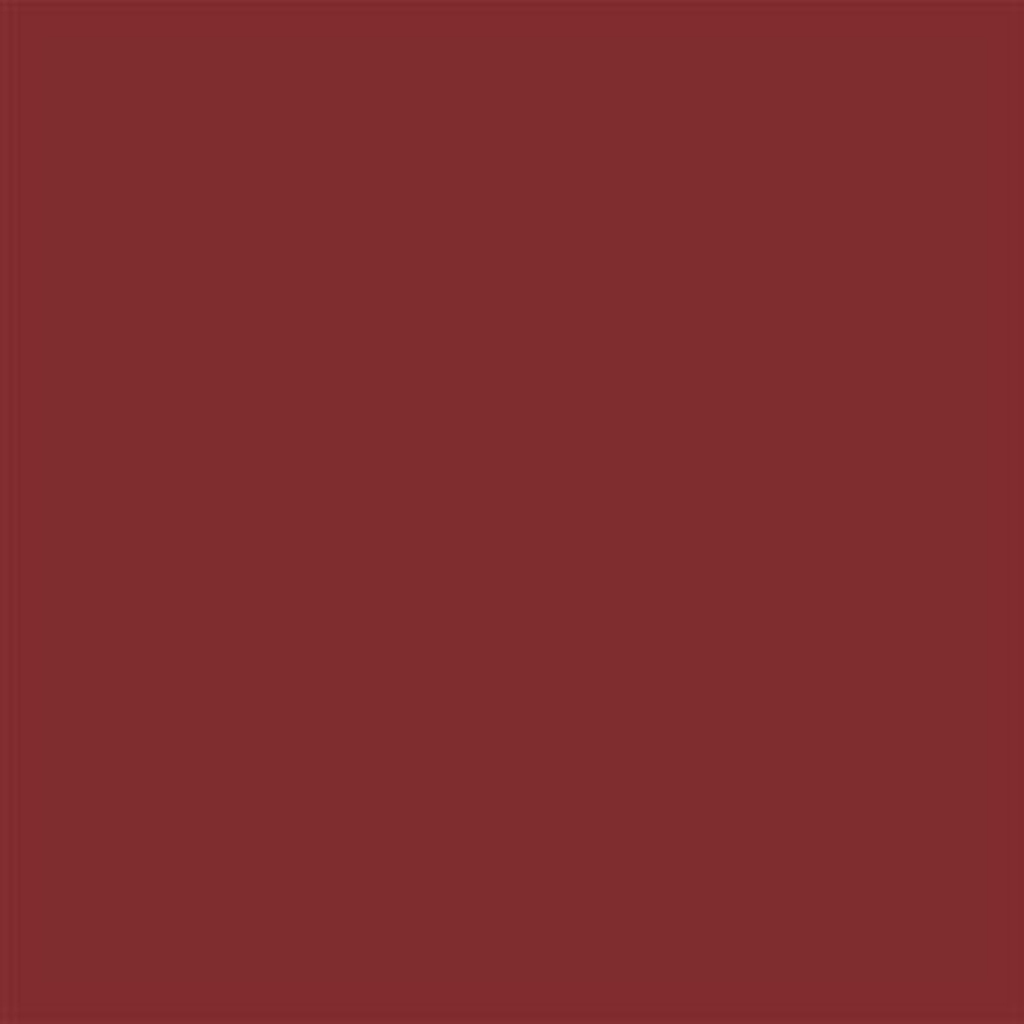 12-GEFM37 Eco-Friendly PVC FREE Matt Dark Red 5 Year Semi-Permanent Adhesive 1220mm