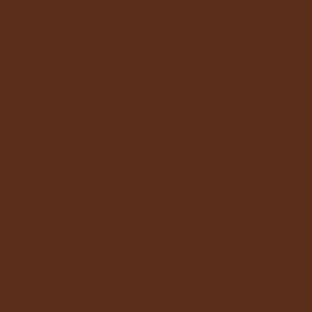 6-TL772 Translucent Dark Brown 7 Year Permanent Adhesive 610mm