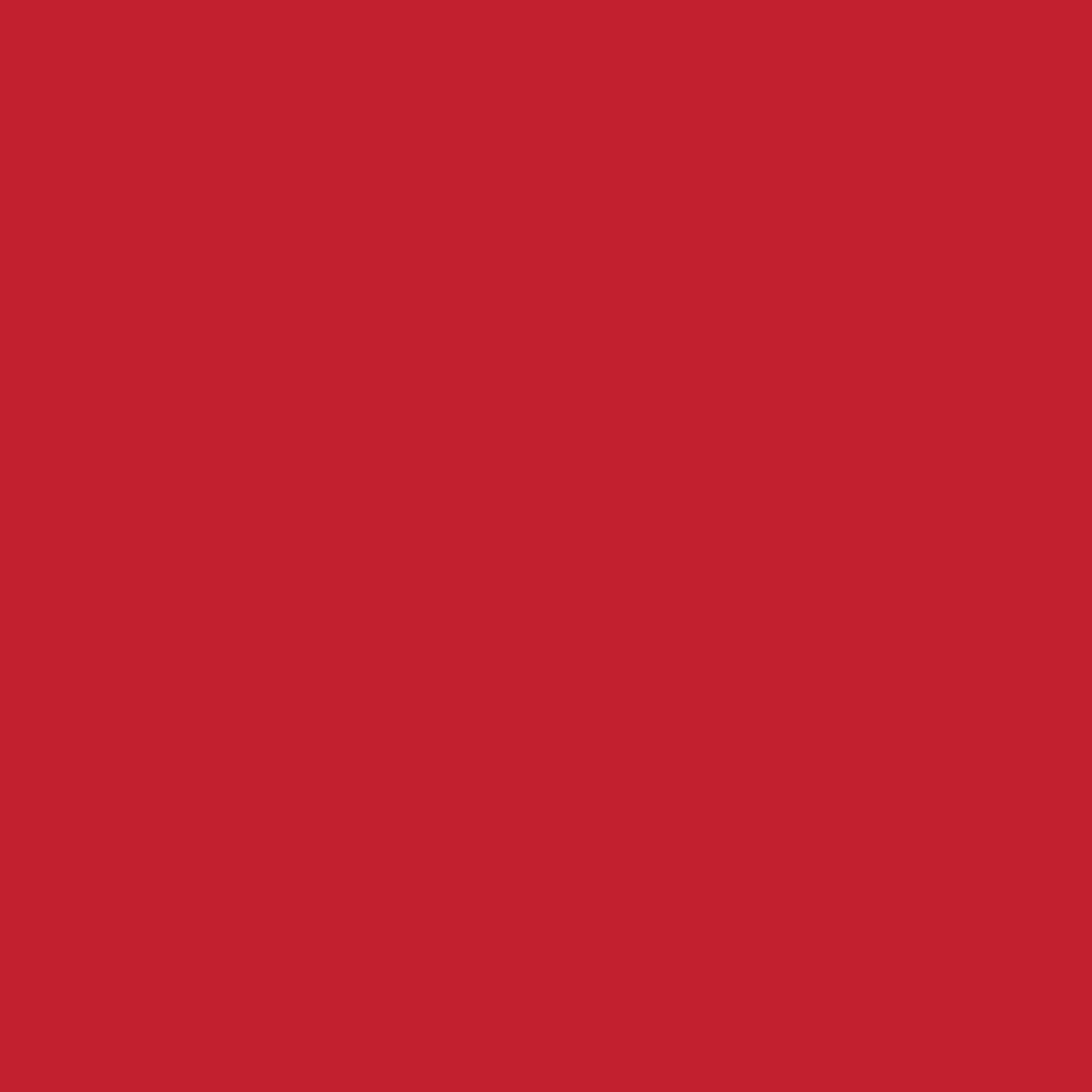 BA04114 Eyeleted and Hemmed Banner Red 114cm x 1 Metre