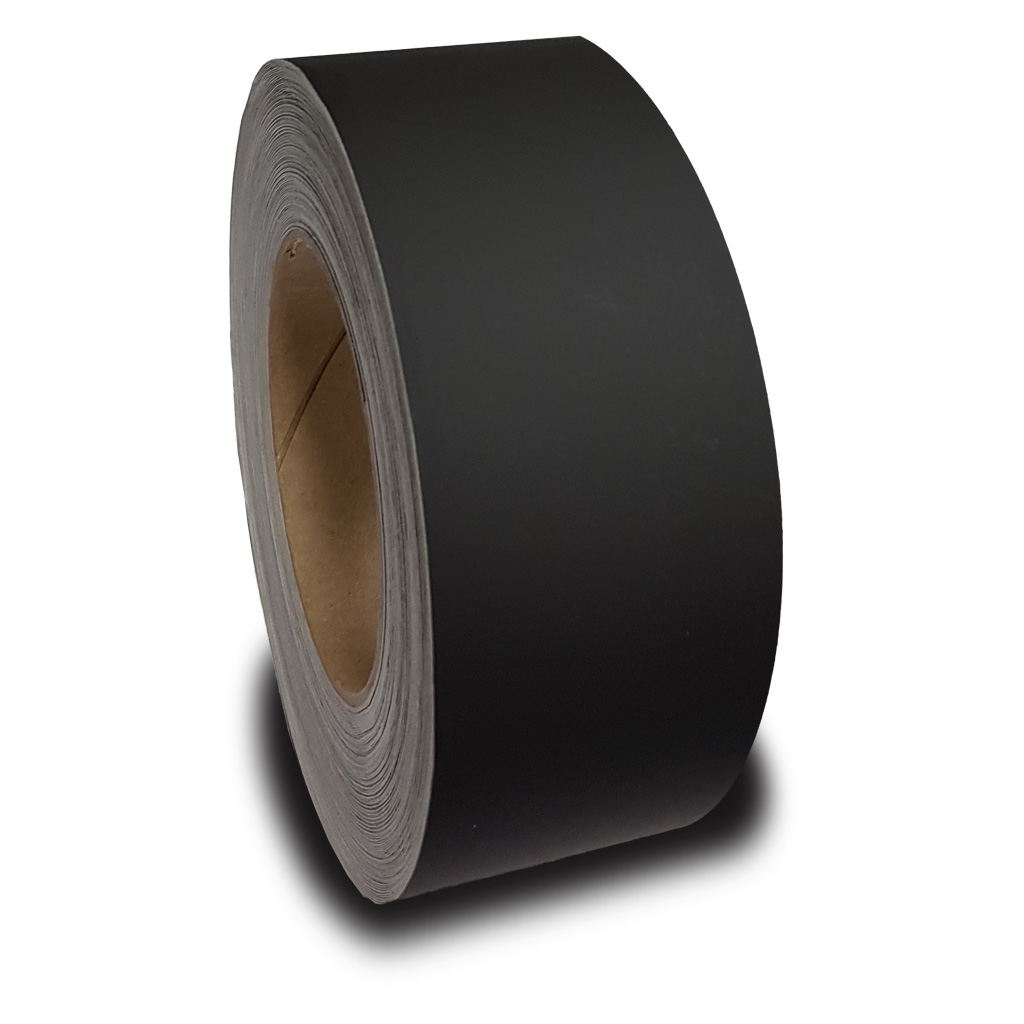 Chrome-Away De-Chroming Tape Black Matt 50mm x 35m