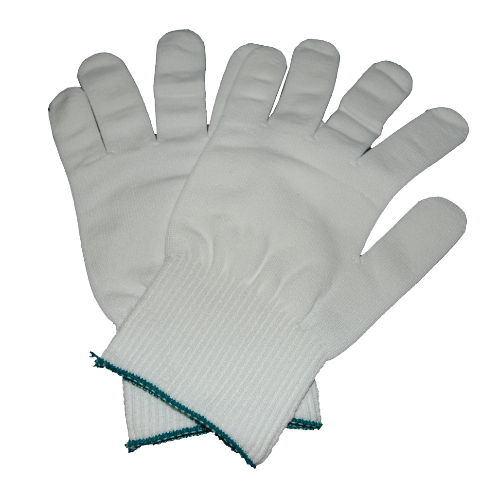 Cotton Gloves Large