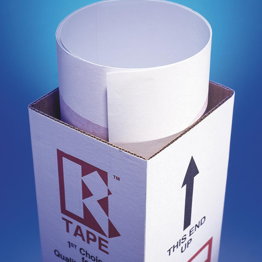 13-4760RLA R-Tape Premium Conform® Medium Tack Application Paper for UV inks 1370mm x 100m