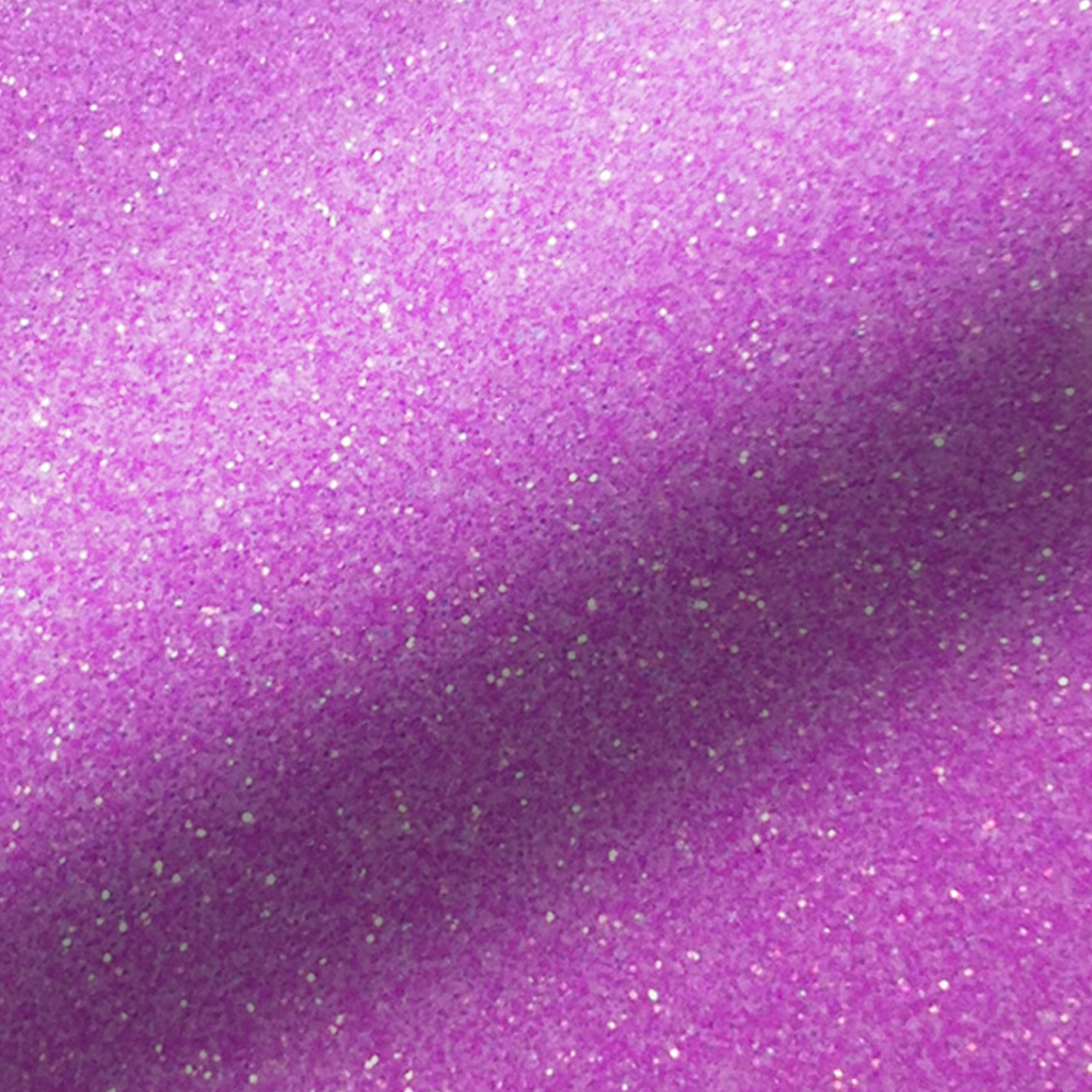 500-Glitter 2 Neon Purple 500mm
