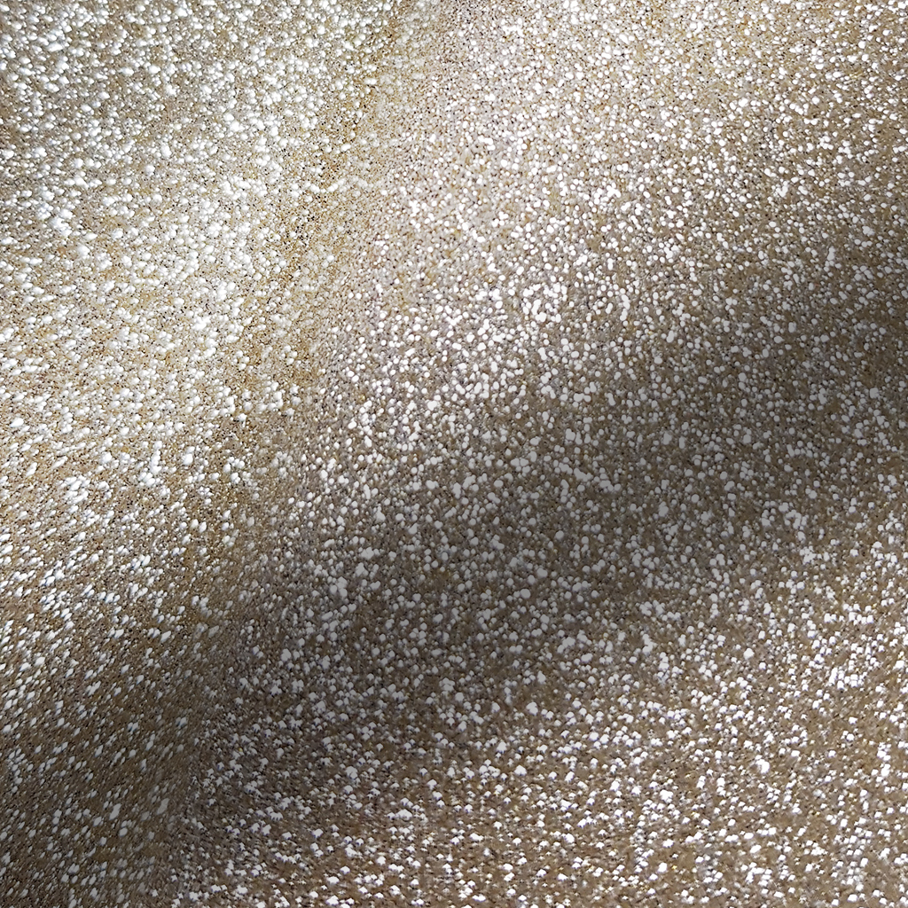 500-Glitter 2 14k Champagne Gold 500mm