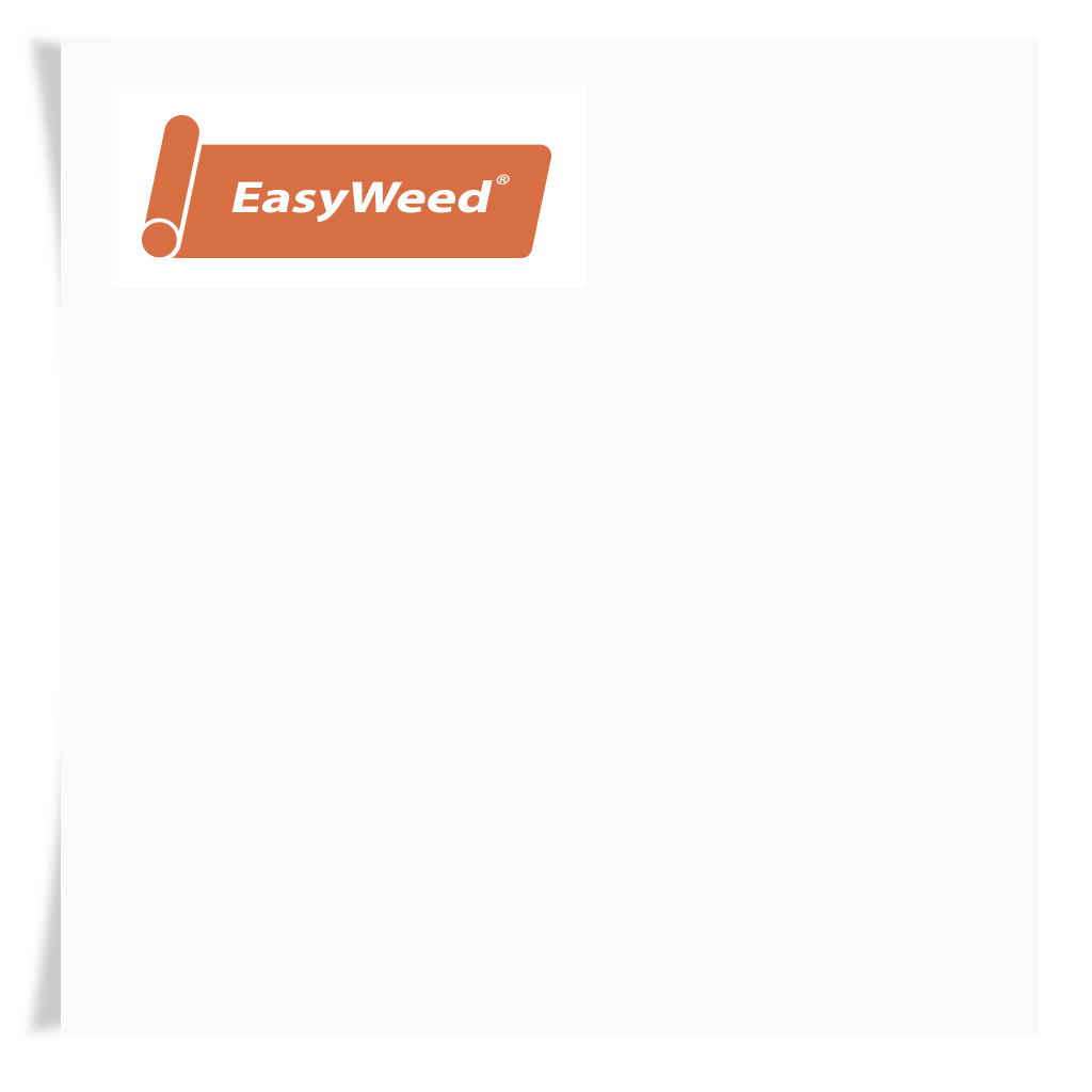 A4 Sheet Siser EASYWEED White