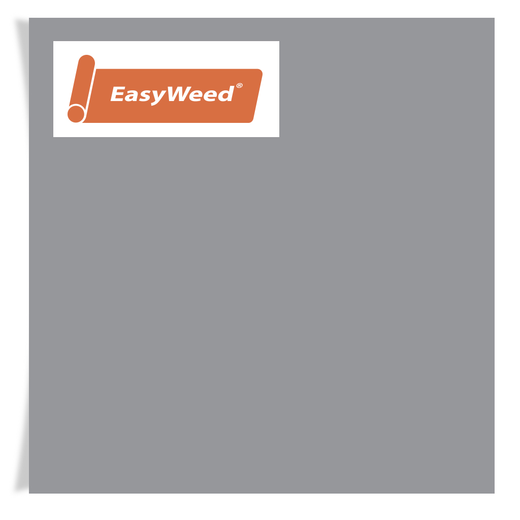 A4 Sheet Siser EASYWEED Grey