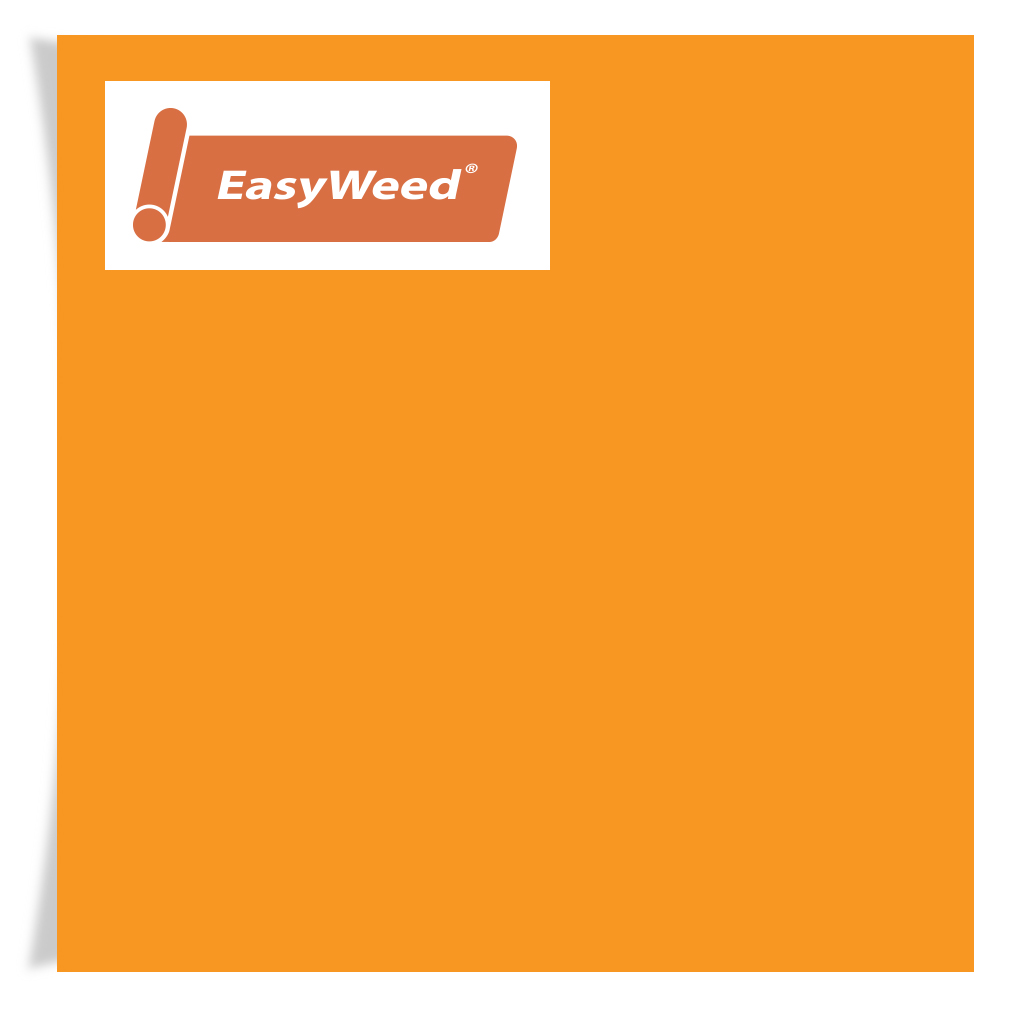EASYWEED Day-Glo Orange A4