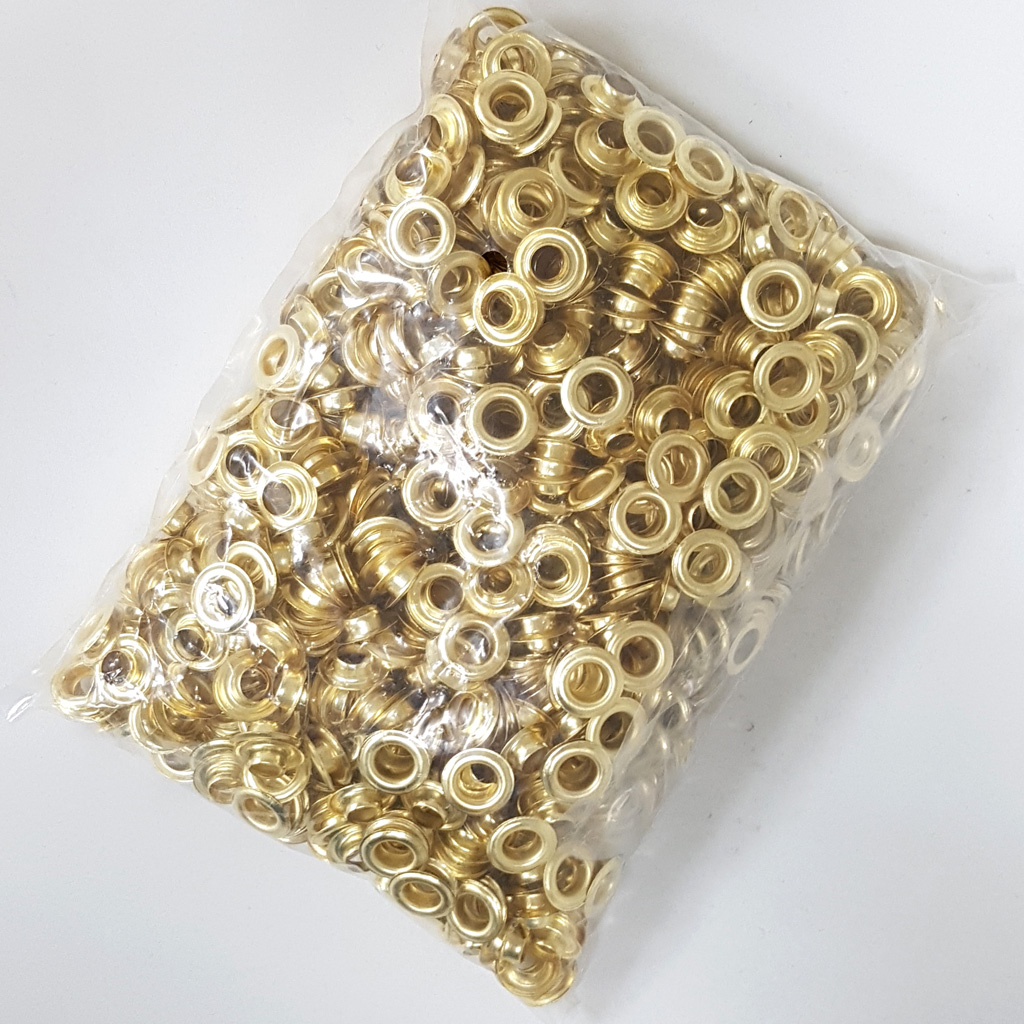 10.5mm Eyelets Indoor (Pack of 1000)