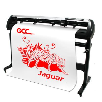 GCC Jaguar V LX 1010mm Cutting Plotter with Stand (J5-101LX)