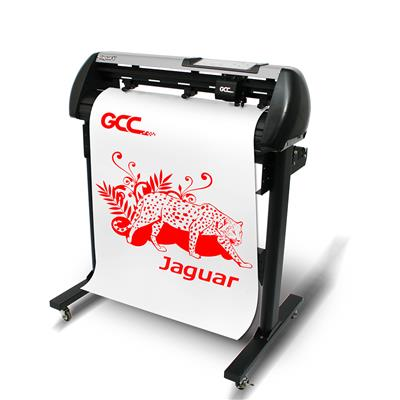 GCC Jaguar V LX 610mm Cutting Plotter (J5-61LX)