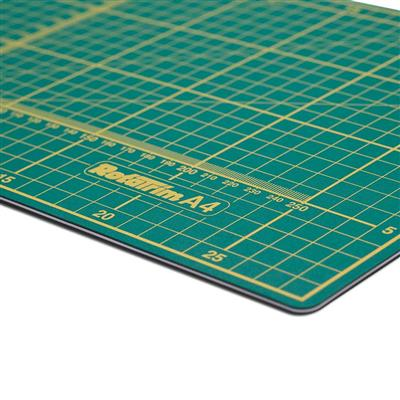 Rotatrim Cutting Mat A4