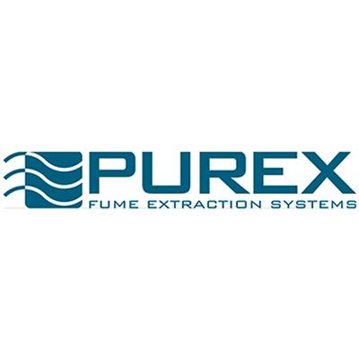 HEPA/Chemical Filter for Purex Systems