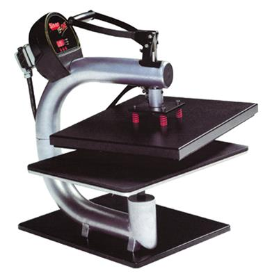 Siser Ts One Manual Heat Transfer Press Grafityp Uk Limited
