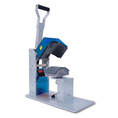 Stahls Clam Basic Digital Cap Press