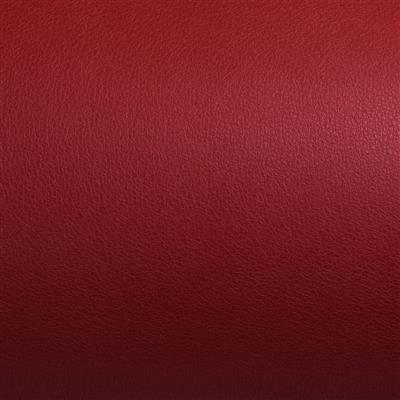 54-L0254 Cast Wrap Leather Look Savanna Burgundy 1370mm