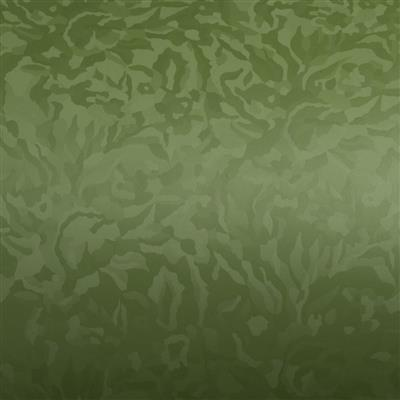 13-D0259 Cast Deco Bali Army Green 1370mm