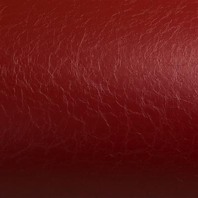 54-L0154 Cast Wrap Leather Look Amazone Burgundy  1370mm