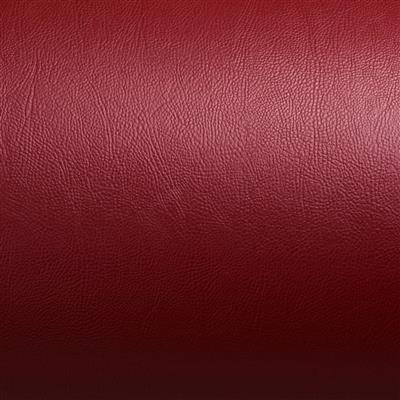 54-L0354 Cast Wrap Leather Look Tundra Burgundy 1370mm