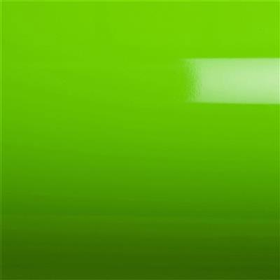 15-GSCx53 Cast Air Escape Green Glossy 1525mm