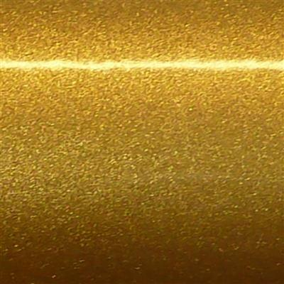 60-MMx41 Cast Air Escape Metallic Gold Matt 1525mm