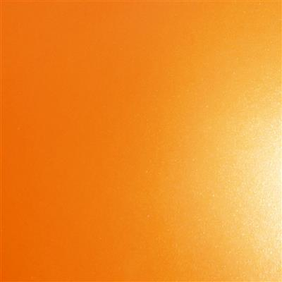 60-Ex24 Sunset Orange Pearl High Gloss 1525mm