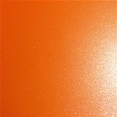 60-Ex26 Cast Air Escape Tangerine Orange Pearl High Gloss 1525mm