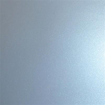 60-Ex52 Cast Air Escape Carolina Blue Pearl High Gloss 1525mm