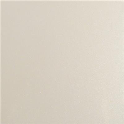 60-Ex03 Cast Air Escape Crystal White Pearl High Gloss 1525mm