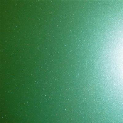 60-Ex49 Cast Air Escape Hunter Green Pearl High Gloss 1525mm