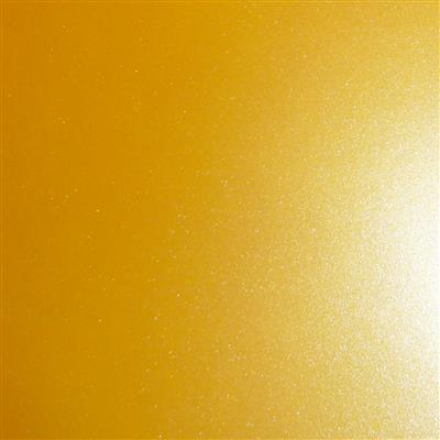 60-Ex17 Cast Air Escape Amber Yellow Pearl High Gloss 1525mm