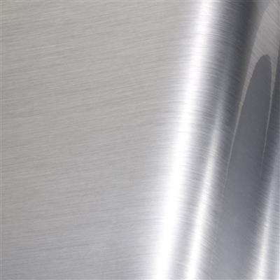 12-RT3 Brushed Silver 1220mm