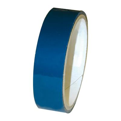 Blue Heat Tape (Residue Free for Garments) 25mm x 66m Roll