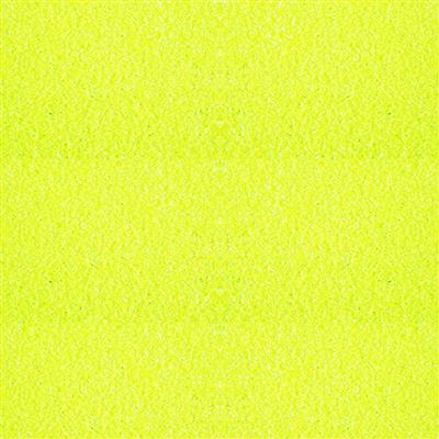500-Glitter Neon Yellow 500mm