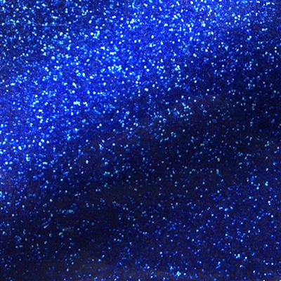 500-Glitter Royal Blue 500mm