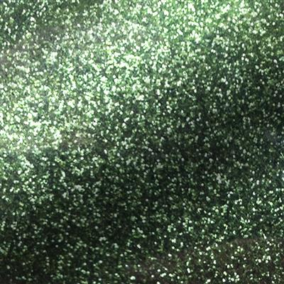 500-Glitter Dark Green 500mm